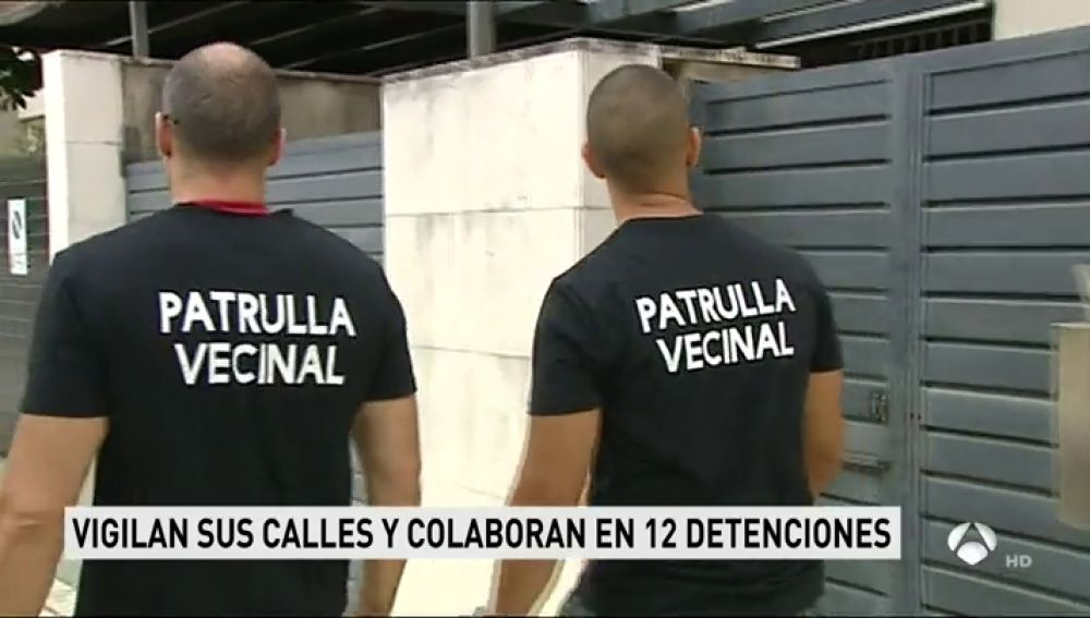 Un municipio sevillano organiza patrullas vecinales para evitar robos en la zona