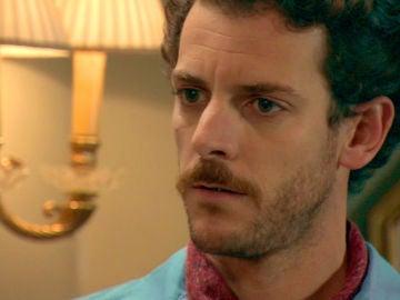 """Una desconocida le confiesa a Javier: """"Soy la única hermana de tu padre"""""""