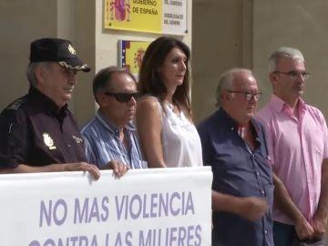 La mujer estrangulada en Orihuela llevaba al menos ocho horas muerta cuando su pareja avisó al 112