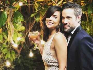 Unax Ugalde y Neus Cerdà se convierten en padres
