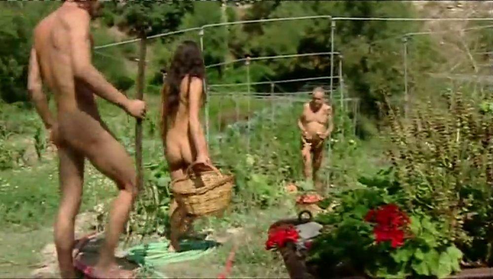 El Fonoll: el primer pueblo nudista de España