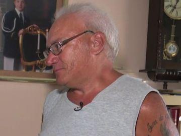 """El hermanastro de la 'viuda negra' de Alicante: """"Torturaba a su tercer y segundo marido, los ha tenido manipulados"""""""