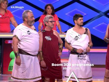 'Los Lobos' hacen historia en Antena 3