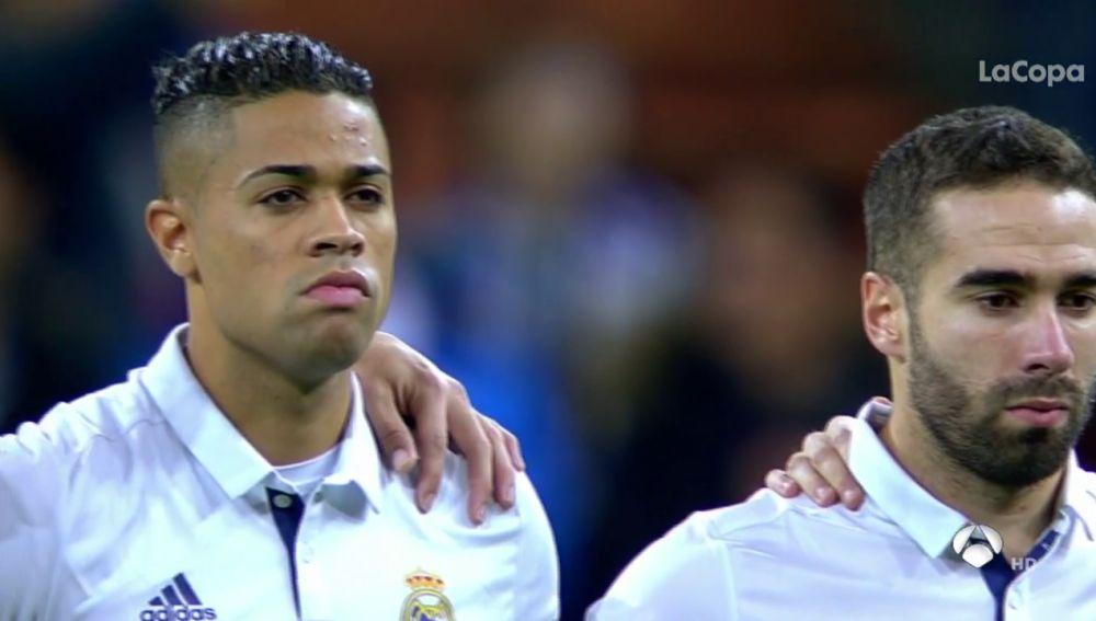 El Real Madrid ficha a Mariano