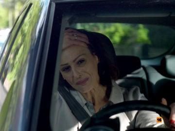 """La 'Doctora Foster' al límite por conocer la verdad: """"Sólo es una paranoia, lo sé"""""""