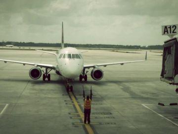 Uno de cada cuatro españoles sufre aerofobia o miedo a volar