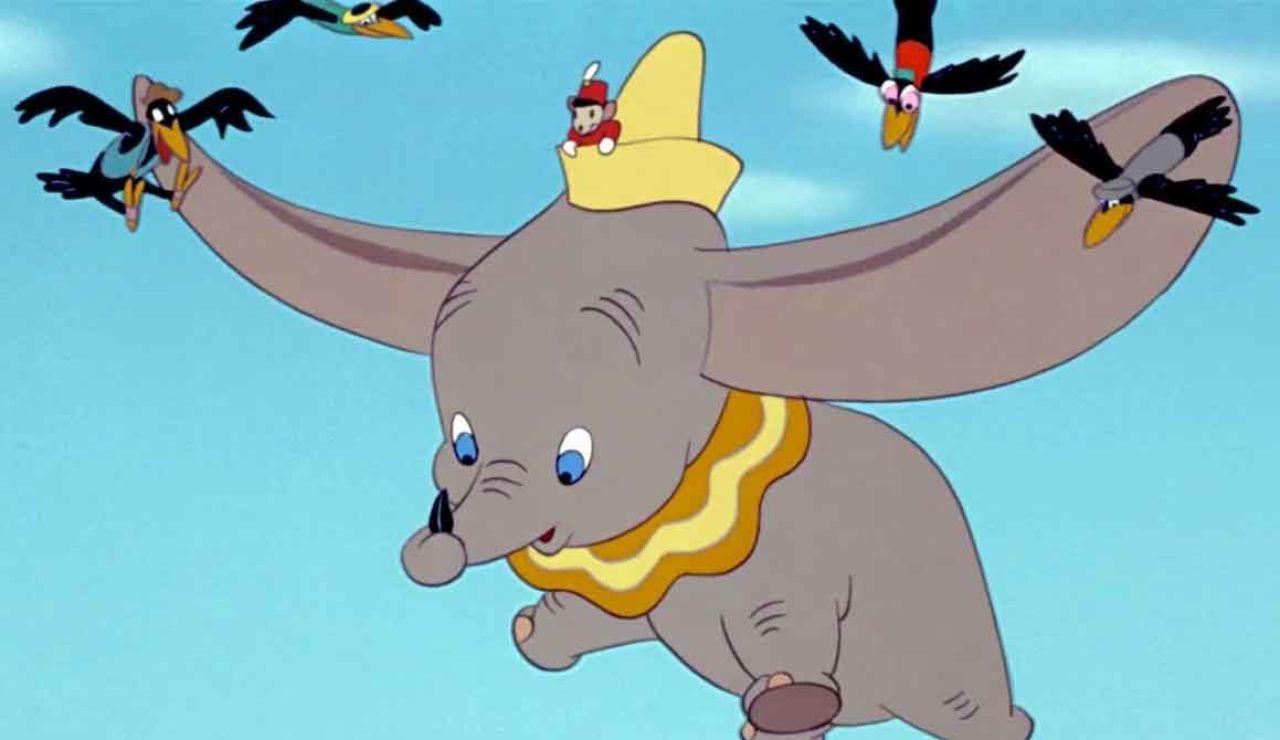 'Dumbo' de Disney