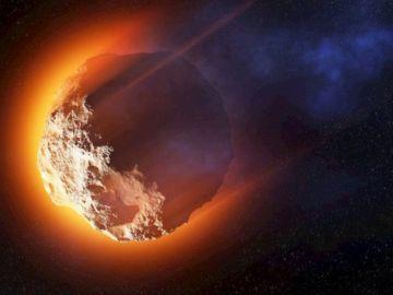 Un asteroide dos veces más grande que un avión se acerca a la Tierra a una velocidad de más de 32.000 kilómetros por hora