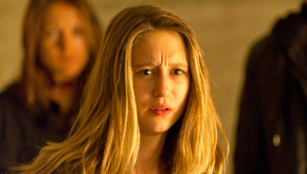 Taissa Farmiga regresa a 'American Horror Story'