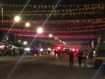 2 muertos y 37 heridos en un atentado con bomba en el sur de Filipinas