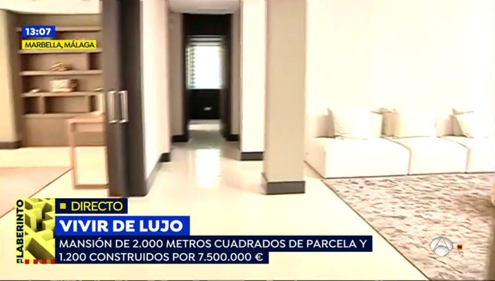 Descubrimos las casas del lujo: opulenta mansión en la costa o lechería reconvertida en 'loft' en Madrid