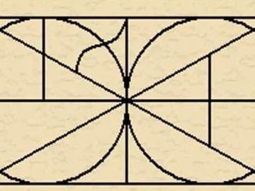 El abecedario escondido en esta imagen