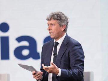 El director de Antena 3 Noticias, Santiago González