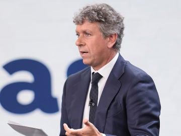 Santiago González, director de Antena 3 Noticias