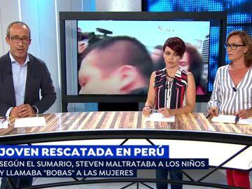 El gurú que captó a Patricia Aguilar en una secta pegaba a los niños y maltrataba psicológicamente a las mujeres