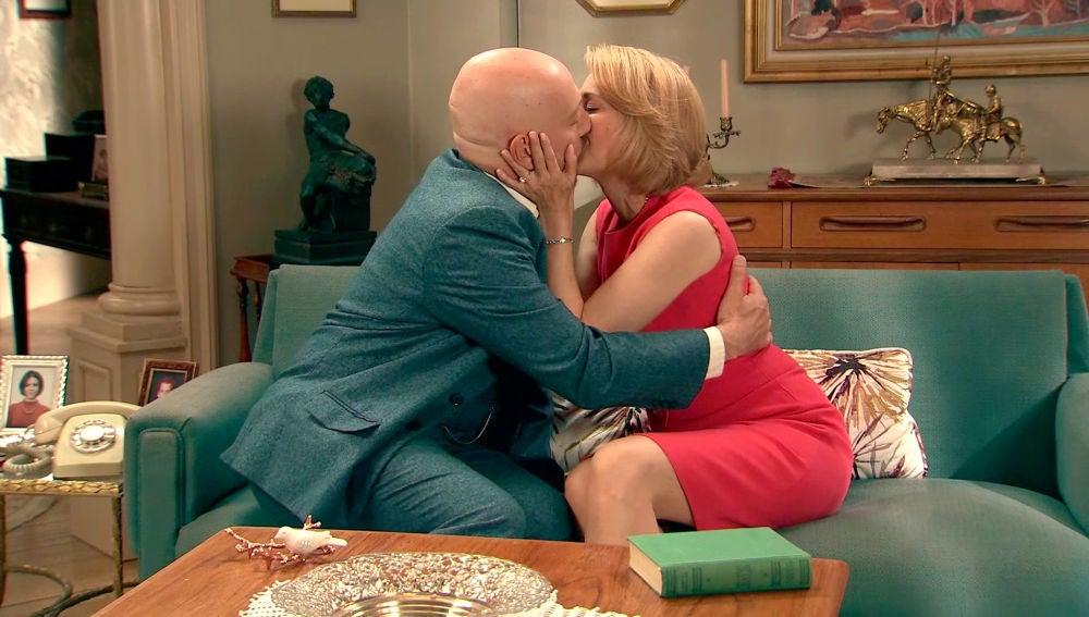 Matilde y Julián hablan de matrimonio