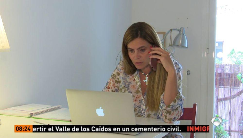 Aumenta el teletrabajo en España, un 8% de los trabajadores prefiere quedarse en casa