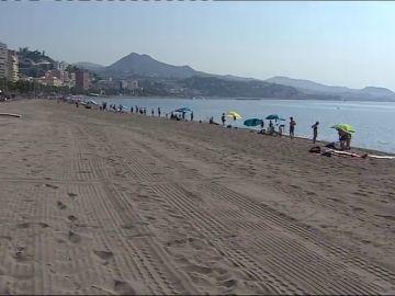 ¿Qué tipo de playas elegimos los españoles cuando nos vamos de vacaciones?