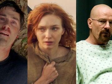 Las séis escenas de series en las que sus actores estuvieron a punto de morir