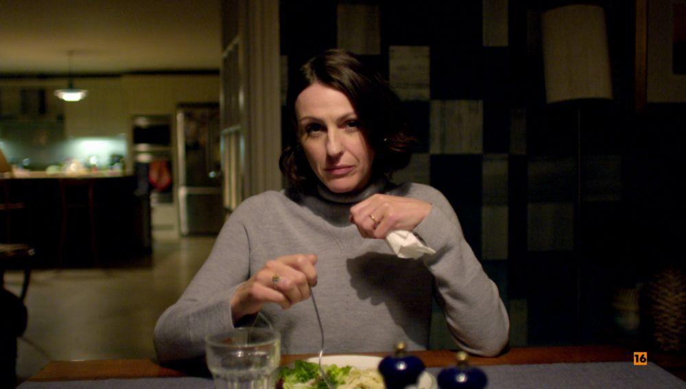 """Gemma: """"No he visto a mi marido con otra persona, pero sospecho de él"""""""