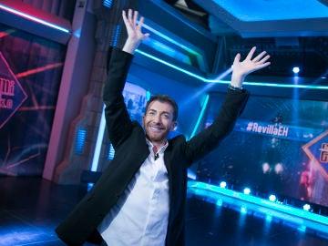 'El Hormiguero 3.0' vuelve con más estrellas, nuevos colaboradores y ritmo para toda la familia