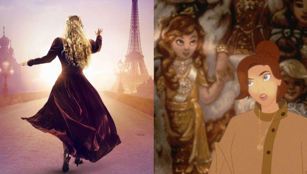 El musical de 'Anastasia' llega a España
