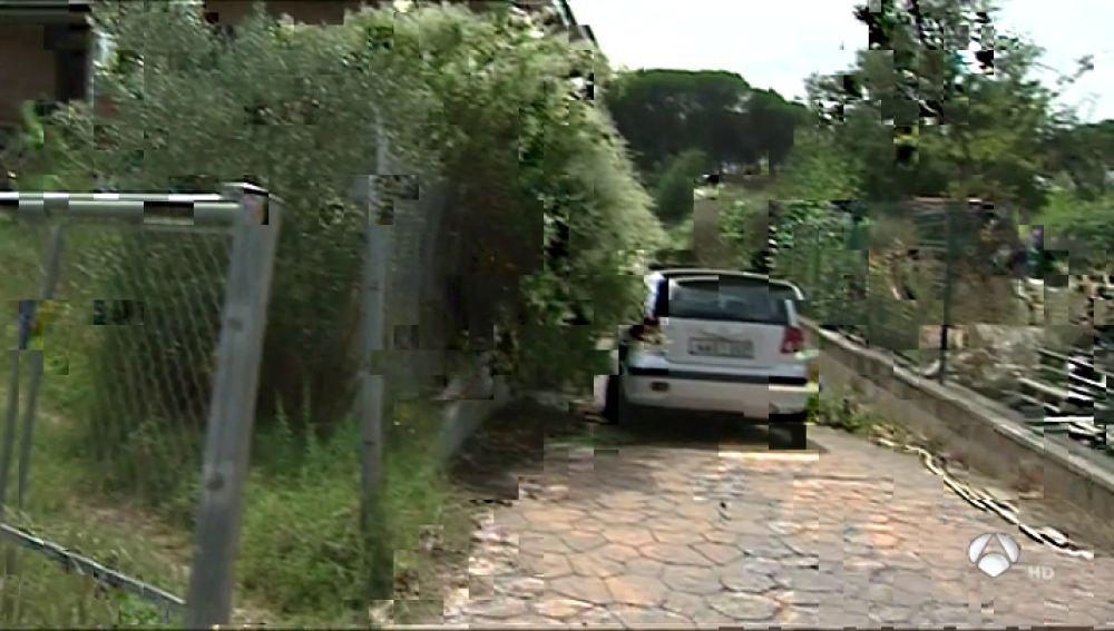 Hallan a una mujer muerta y envuelta en plásticos en su casa de Sils, en Girona