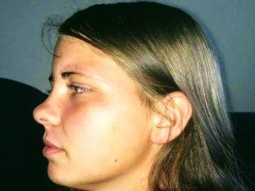 María, la joven que desapareció con 13 años y que ha vuelto ahora con su familia