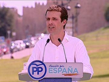 Noticias Fin de Semana (02-09-18) Casado anuncia que promoverá una nueva ley de concordia que sustituya a la de Memoria Histórica