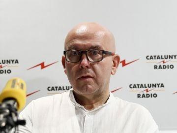 El abogado del expresidente de la Generalitat Carles Puigdemont, Gonzalo Boye Tuset.