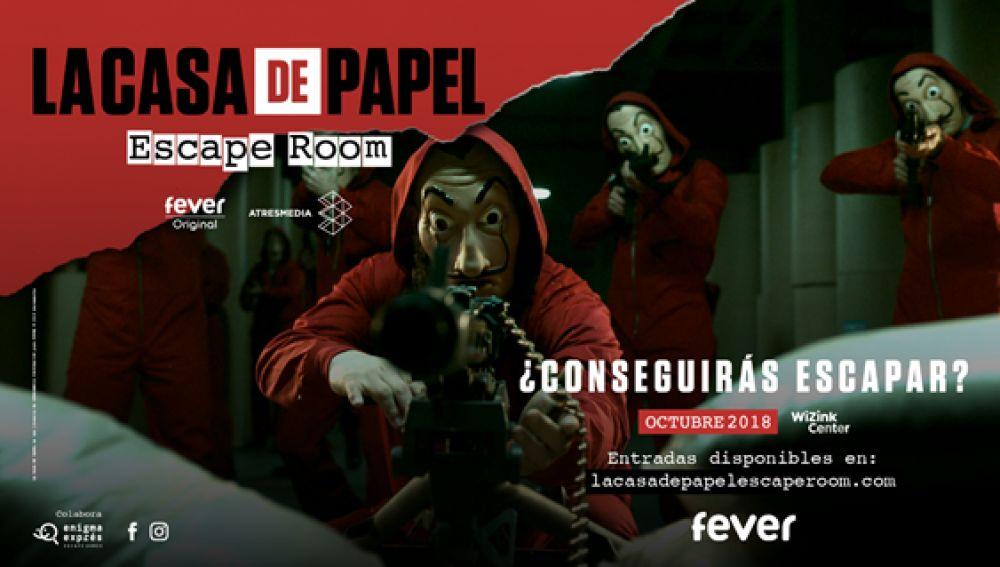 Noticias Room Escape