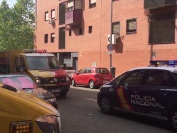 Un hombre en estado crítico tras recibir dos disparos en Madrid
