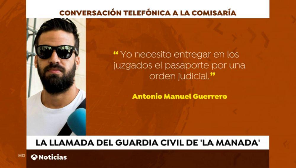 El abogado de La Manada recurre el ingreso en prisión de Ángel Boza, presunto autor de un delito de robo con violencia