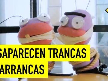 'El Hormiguero 3.0' inicia la octava temporada con la desaparición de Trancas y Barrancas