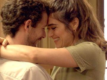 Vicky y Javier sueñan con comenzar una nueva vida en Nueva York