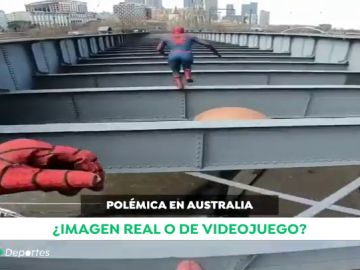 ParkourSpidermanA3D