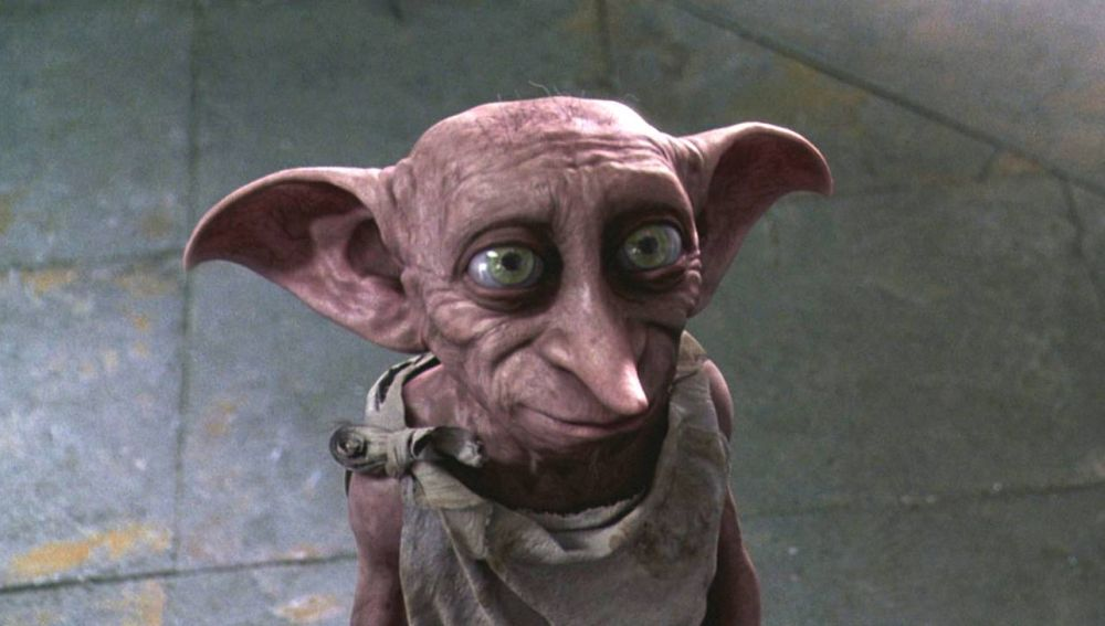 Dobby de Harry Potter