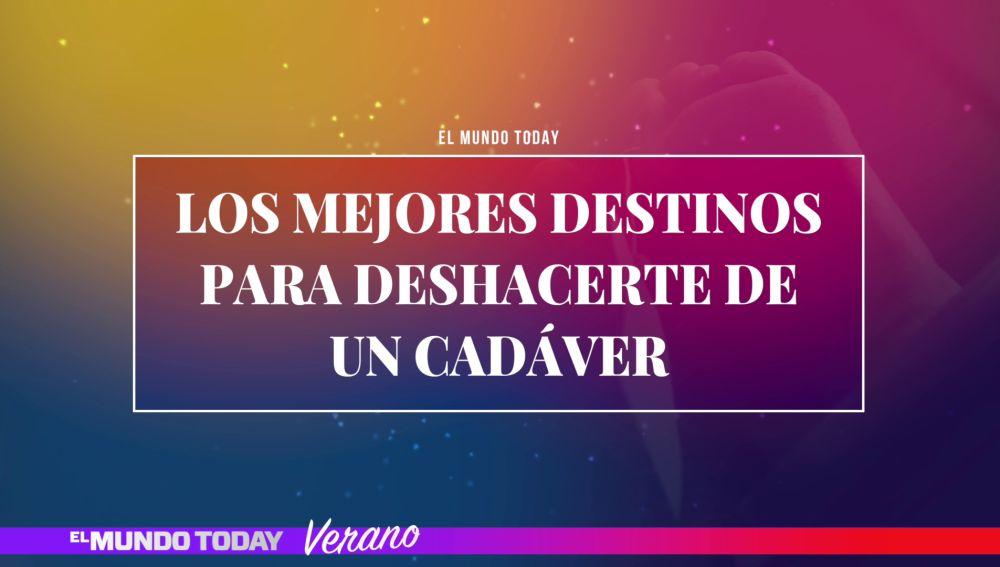 El Mundo Today Verano