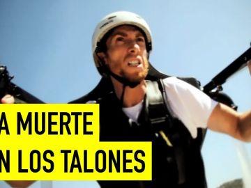 'El Hormiguero 3.0' inicia su sexta temporada con 'La muerte en los talones'