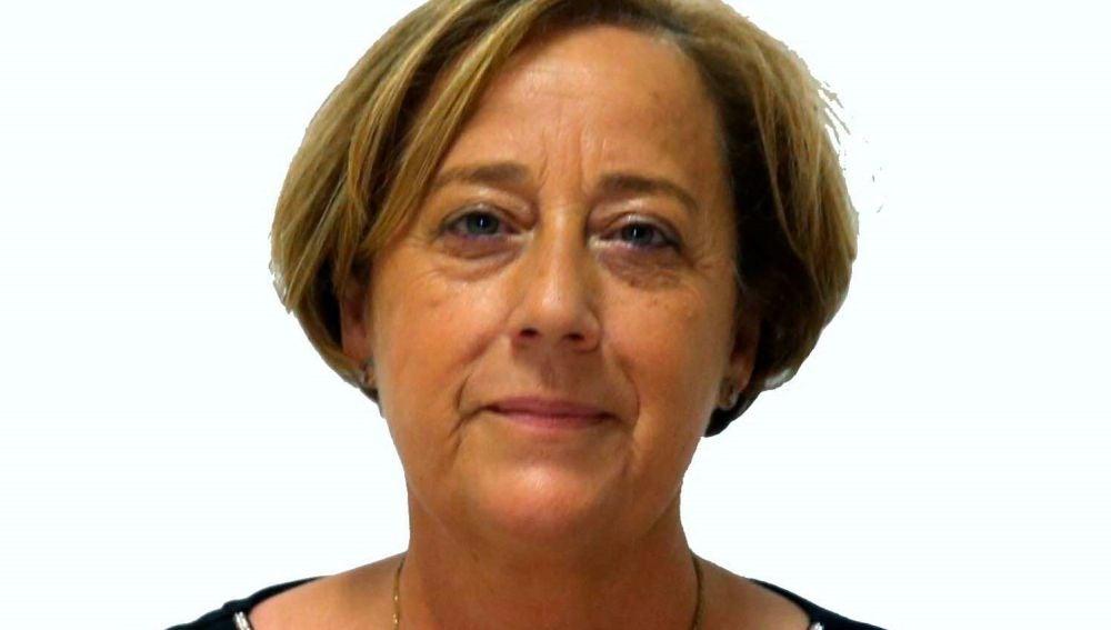 La Directora General de Trabajo, Concepción Pascual Lizana