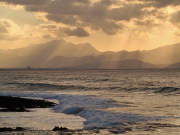 El Mediterráneo presenta tres evidencias del cambio climático
