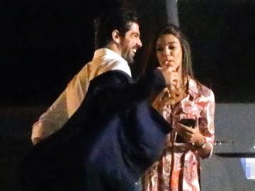 Miguel Ángel Muñoz y Ana Guerra comparten confidencias