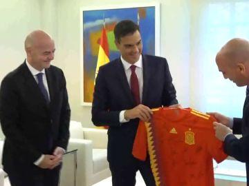 Pedro Sánchez no quiere que el Girona-Barcelona se juegue en Miami