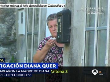 """Las lágrimas de la madre Diana Quer: """"Criamos a nuestros hijos y no sabemos qué saldrá de ellos"""""""