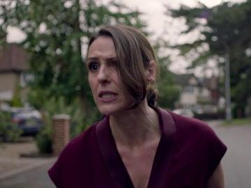 La deseperación de Gemma cuando Tom decide ir a vivir con su padre
