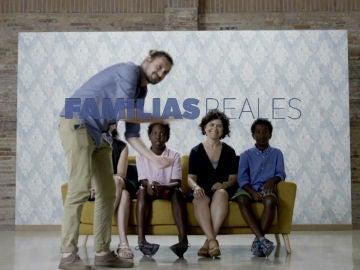 Muy pronto conocerás los testimonios de 'Familias reales', un programa especial presentado por Jordi Évole