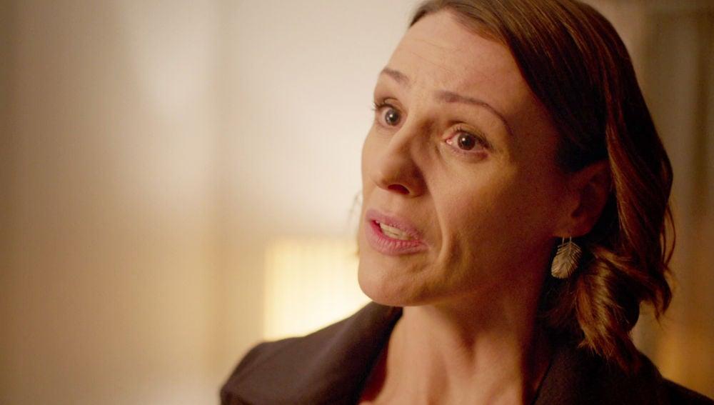 Esta noche a las 22:45 horas, 'Doctora Foster' llega a su fin en Antena 3