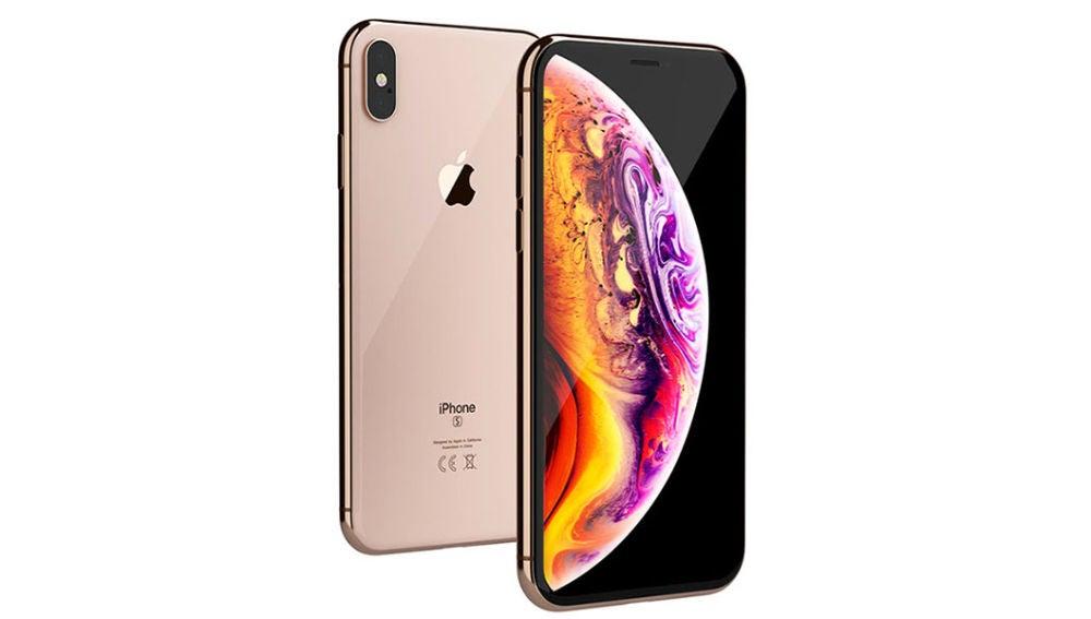 Los nuevos iPhone Xs y Xs Max