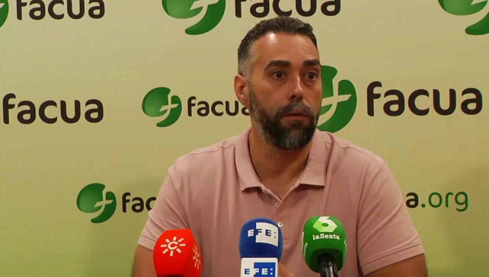 Facua propone al Gobierno que baje al 4% el IVA de la luz, una medida que ahorraría al usuario 130 euros anuales