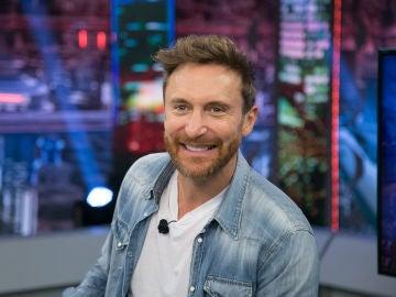 Revive la entrevista al completo de David Guetta con Pablo Motos en 'El Hormiguero 3.0'